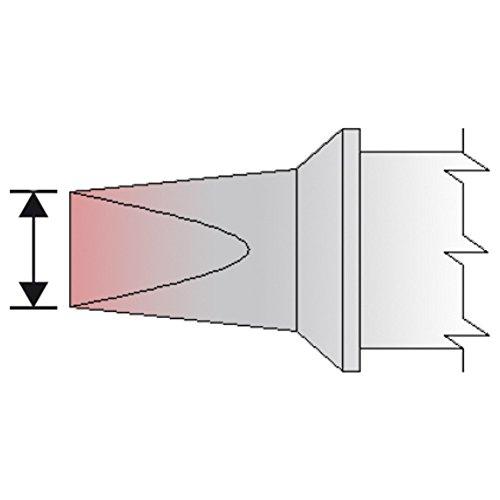 2.5 x 10 mm Thermaltronics L/ötspitze Serie M 350-398 /°C Mei/ßel