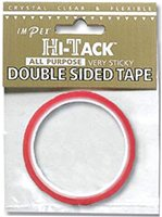 Trimits Hi-Tack All Purpose Very Sticky Double Sided Tape - 3mm x 5metres