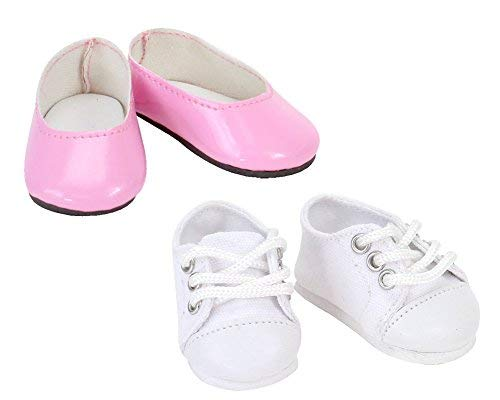 Top 10 best selling list for doll shoes ballet flats
