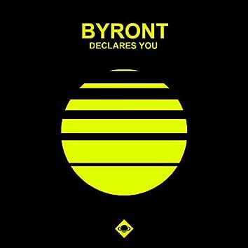 Declares You