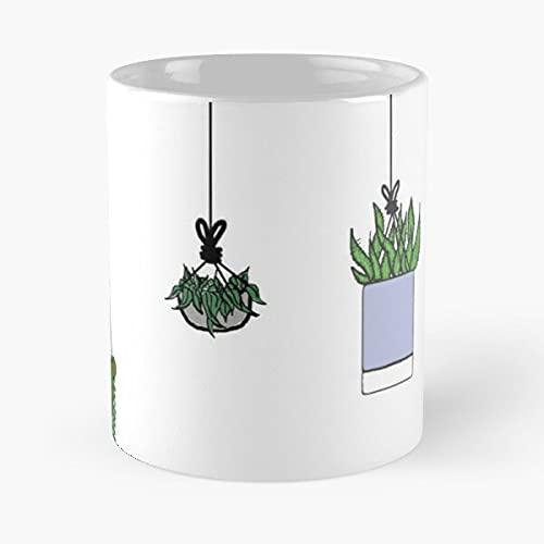 Pinterest Pack Teen Trends Cheap Trending Vsco – Las mejores tazas de café blancas de 11 oz, 15 oz de cerámica