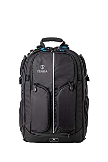 Tenba Shootout 24L Backpack Black (B07JHYRT4J) | Amazon price tracker / tracking, Amazon price history charts, Amazon price watches, Amazon price drop alerts