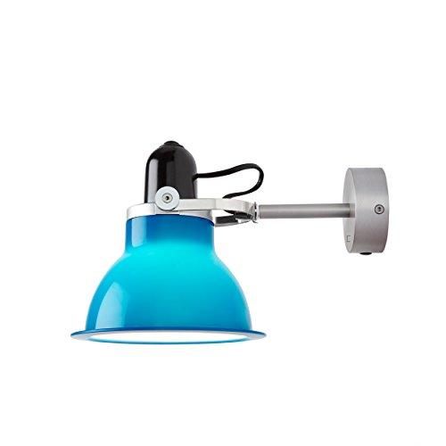 Anglepoise Type 1228 wandlamp, klassiek blauw 30674