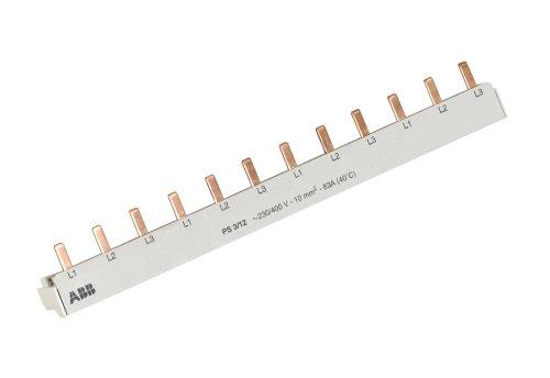 ABB 46339L Kammschiene 3-polig