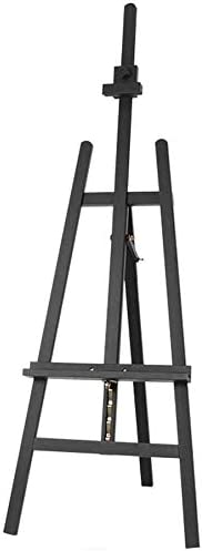 Nippon regular agency Artist Popular Easel Tripod Support Height CollapsibleTripod Adjustable
