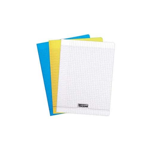 cahier 24x32 140 pages auchan