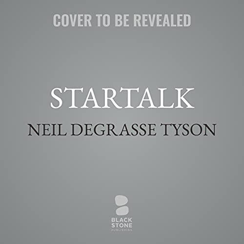 Couverture de StarTalk