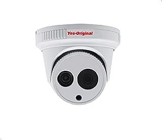 OR-321 1/ 3 CMOS Sensor 4MP IR Dome Camera