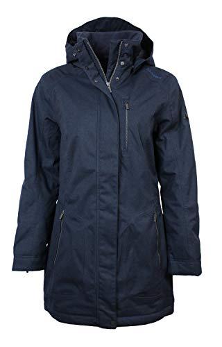 Schöffel Damen Jacke Jacket Parma night blue, 36
