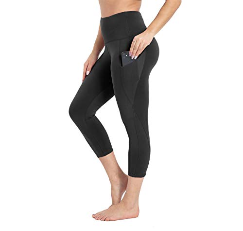 HIGHDAYS Yoga Pants for Women wi...