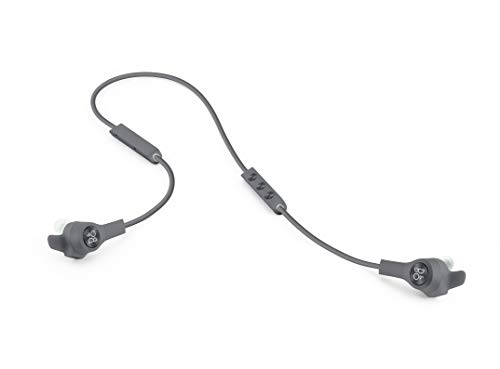 Bang & Olufsen Beoplay E6 Motion In-Ear Wireless Earphones, Graphite, One Size - 1645309
