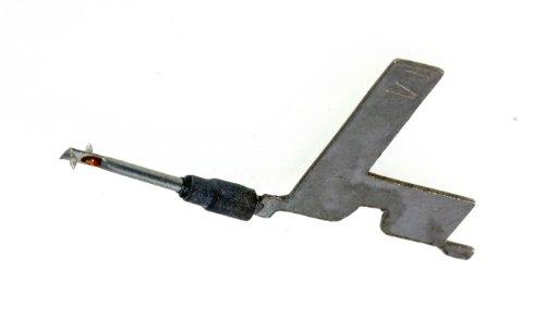 Platennaald voor platenspeler P 55 van Dual TOPKaufMUNICH©