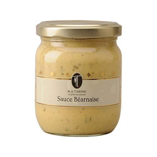 M. de Turenne Sauce Béarnaise mit Estragon 190g