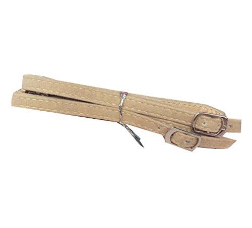 La courroie détachable de chaussure de daim des femmes, talons hauts anti-lâche accessoires de lacet, H