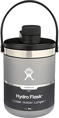 Hydro Flask Oasis Graphite 64 Ounce, 1 EA