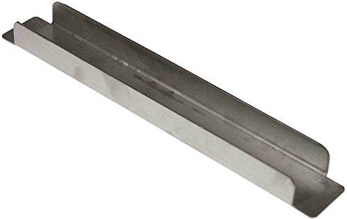 Angelo Po Steg für Saladette SA87 für GN-Behälter CNS Höhe 15mm Breite 25mm Länge 175mm L2 155mm L1 175mm