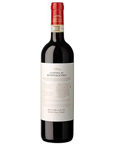 Brunello di Montalcino DOCG Cantina di Montalcino 2015 0,75 L