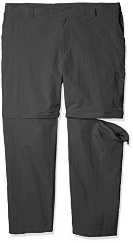 Columbia Pantalones Convertibles Extended Blood and Guts III para Hombre, para Hombre,...