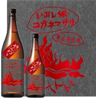 いぶし銀コガネマサリ25度 1800ml 【神酒造】芋焼酎