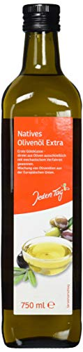 Jeden Tag Olivenöl extra, 750 ml