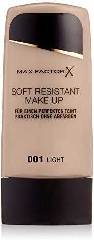 Max Factor Soft Resistant Make-up 1 Light, 35 ml