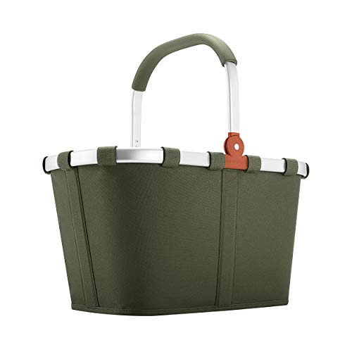reisenthel carrybag urban forest Maße: 48 x 29 x 28 cm/Volumen: 22 l