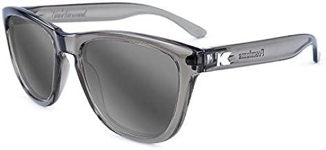 نظارات شمسية من جس باطار اسود GUESSSUN-GUF126-BLK-35A