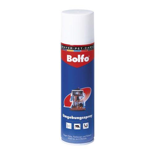 Bolfo 82547437 Umgebungsspray 250 ml