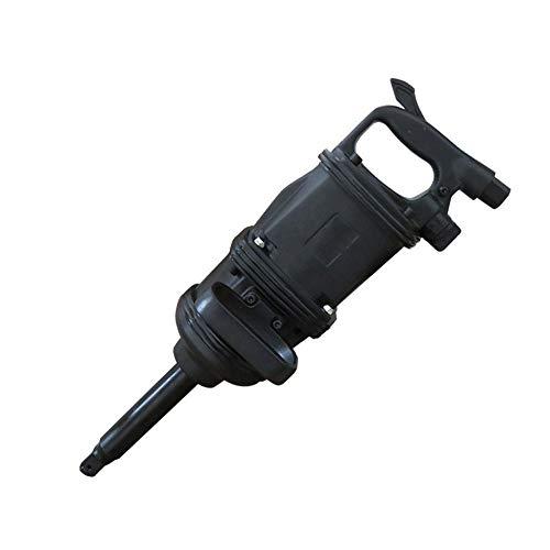 LXH-SH Herramientas neumáticas Impacto sin Pin Llave del Viento, de Grado Industrial Llave neumática, de Alta Resistencia Reparación Auto Trigger Tool 1 Pulgada Herramientas neumáticas y Accesorios