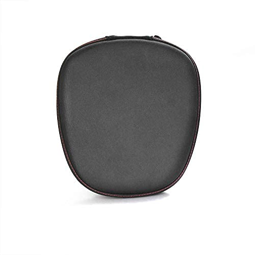 QC30 Replacement Zipper Carrying Case Portable Storage Bag Compatible Bose Quietcontrol 30 QC30 Sony WI1000X Sony -C400 WIC400/B Wireless Behind-Neck in-Ear Headphones (Black)