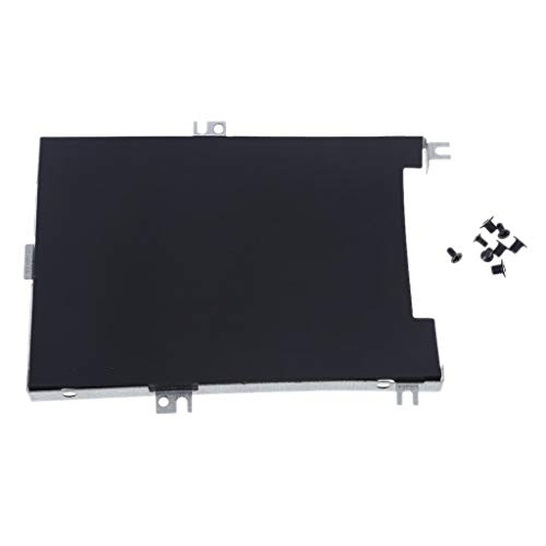 geneic Replacement HDD Caddy Bracket Hard Drive Disk Frame Holder Adapter with Screw for -Dell Latitude E5470 Laptop