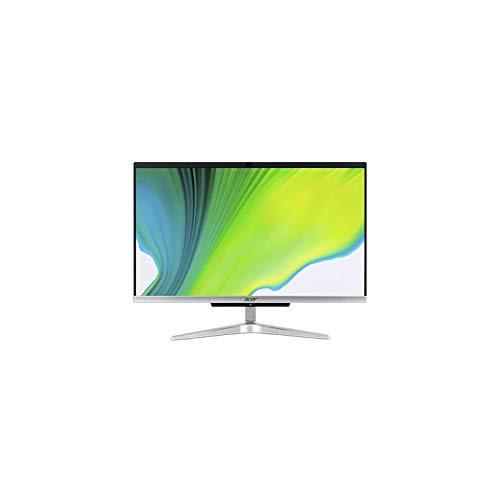 Acer Aspire C22-963 i3-1005G1 21.5pcs 4GB 256GB SSD + 1TB UMA W10