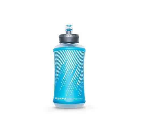 Hydrapak SoftFlask - Lightweight Handheld Running Water Bottle