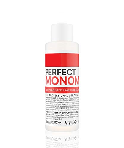 KODI Professional Perfect Monomer (klar) - 100 ml