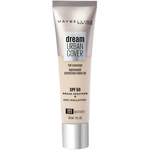 Maybelline New York Dream Urban Cover 111 Cool Ivory 30 ml