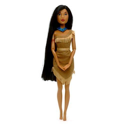 Disney Princess Pocahontas 30cm Puppe
