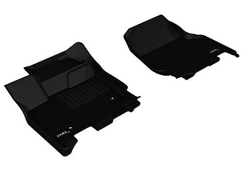 3D MAXpider L1FR08311509 Front Row Custom Fit...