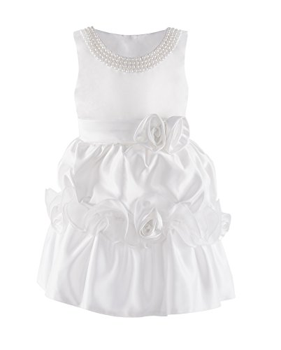Capti Royal Collection Taufkleid Festkleid Christelle Prinzessin (68)