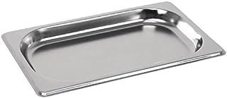 Vogue Kuchen//Pizza Heber Pfannenwender Edelstahl 30/cm flach Spatel Backen