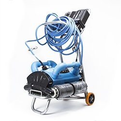 Save %13 Now! Pool Vacuum and Cleaner - 45x49x26cm