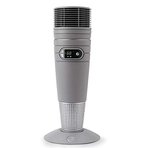 Lasko 6462 Full Circle Warmth Ceramic Heater with Remote Control , This Heater Will Make A Great Addition To Your Home.
