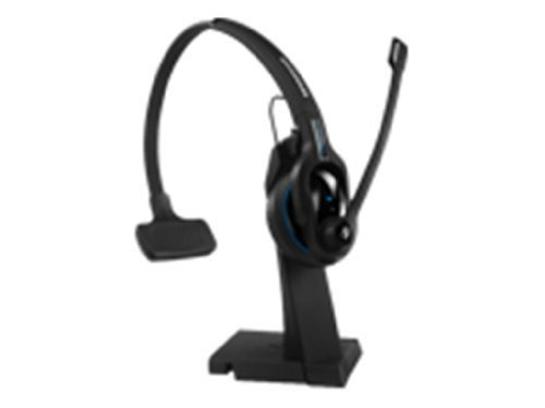 Buy Discount MB Pro1 ML Bluetooth Single-sided Headset with Dongle and Lync