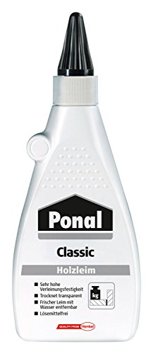 Ponal PN10 Holzleim Classic 550 g