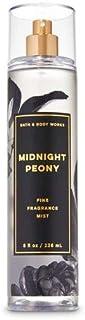 Bath & Body Works Midnight Peony Fine Fragrance Mist