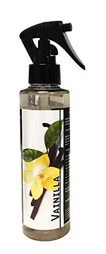 Unycox UNYCQ Ambientador Aroma Vainilla Gama Deluxe, Incoloro, 200 ml