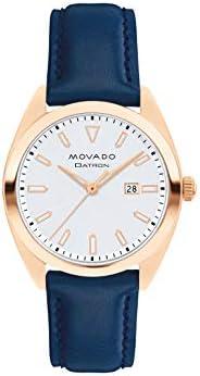 Movado Heritage-Datron Quartz Ladies Watch