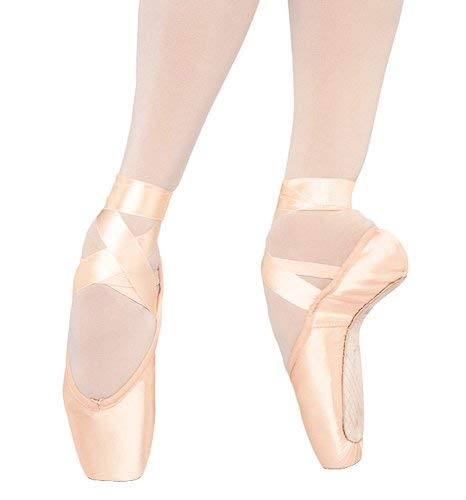 Bloch Serenade Strong S0131S n°3.5 (36.5) punte danza classica