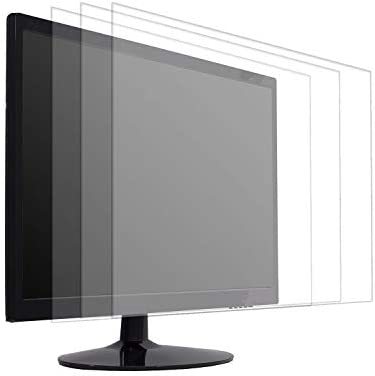 25 Inch Anti Glare Screen Protector Fit For Diagonal 25 Inch Desktop with 16 9 Widescreen Monitor product image