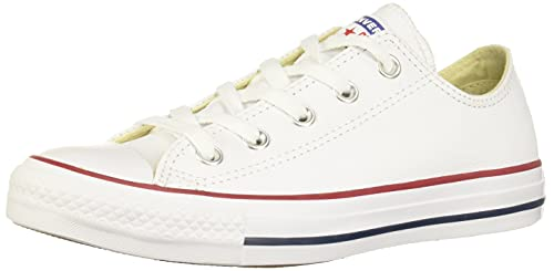 Converse All Star Low WHITE - UK 8.5 - EUR 42 - CM 27