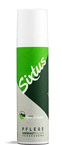 Sixtus Hornhautbalsam 100 ml